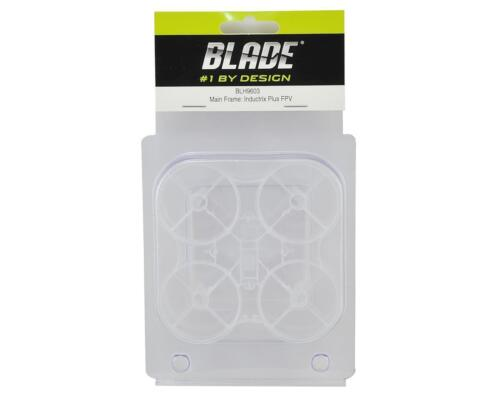 BLH9603 Main Frame For : Blade Inductrix + Plus Quadcopter Drone
