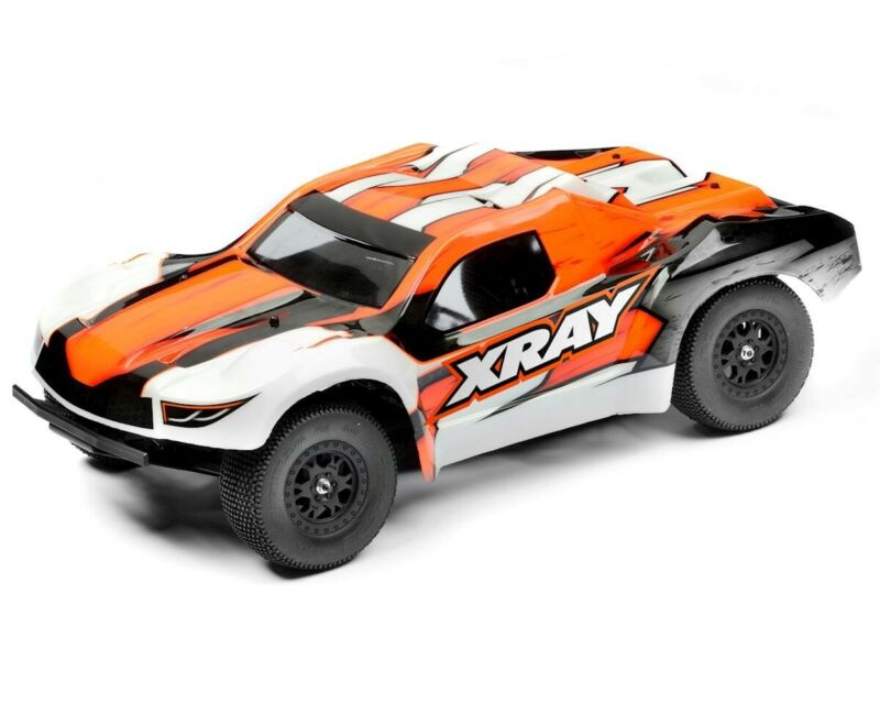 XRAY SCX 2021 1/10 Electric 2WD Short Course Truck Kit XRA320300