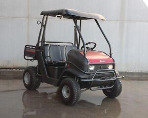 """LANDMASTER HAMMERHEAD 200 SPORT UTV BUGGY GO CART ATV """"NEW"""" Braeside Kingston Area Preview"""