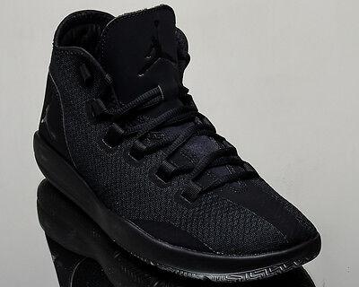 Jordan Reveal men lifestyle casual sneakers NEW all black 834064-020