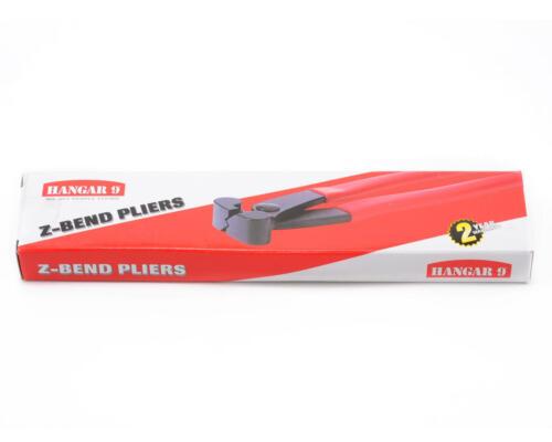 Hangar 9 RC Remote Control Airplane Linkage Z-Bend Z-Bender Pliers Tool HAN119