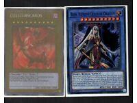 Supreme Queen Of Oblivion Super Rare OP08-EN004 Yugioh arruine