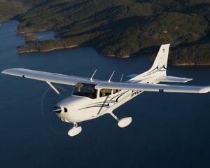 recherche pilote d'avion ultra leger