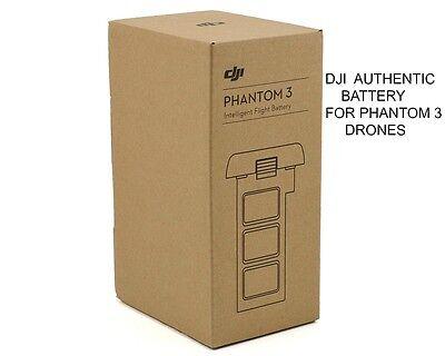 DJI Phantom 3 Intelligent Flight Battery - 4480mah - For the Phantom 3 (part133)