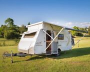 Caravan jayco poptop Gympie Gympie Area Preview