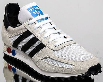 adidas Originals LA Trainer OG men sneakers grey Last size 12,5 US BB1206