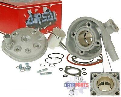 Zylinder-kit 50cc LC Airsal Sport Aprilia SR Bj. 00 Morini Motor ZD4RLA... online kaufen