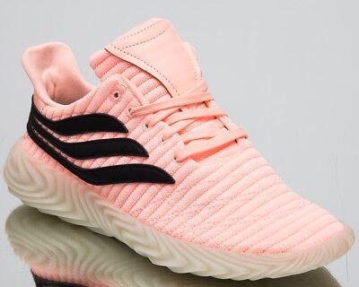 Klar, Schuhe (Adidas Original Sobakov Neu Herren Lifestyle Schuhe Klar Orange Sneakers BB7619)