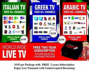 Latest Trend IPTV STREAMING - REELPLAY TV HD110 MEDIA PLAYER Five Dock Canada Bay Area Preview