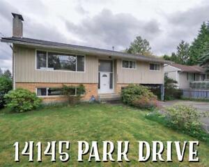 14145 PARK DRIVE Surrey, British Columbia