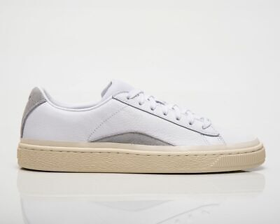 MENS Puma X Han Kjobenhavn Trainers Sneakers Basket Low Top Leather size uk 9