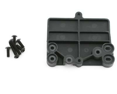 TRA3725 Traxxas Mounting Plate for ESC (VXL)