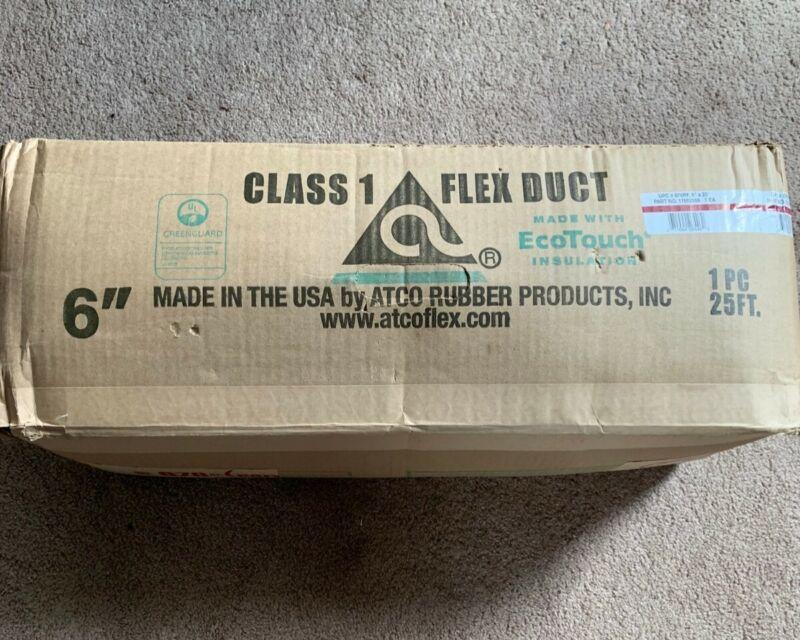 """Atco Rubber - 17602506 - 076RF 6"""" x 25"""