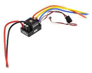 HWA81020262 Hobbywing Xerun SCT Pro Sensored Brushless ESC