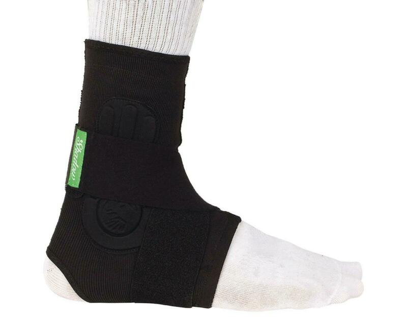 The Shadow Conspiracy Revive Ankle Support (Black) (One Size Fits Most)
