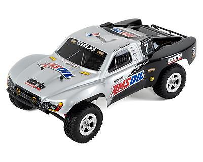 Traxxas Slash 4x4 1/16 4WD RTR Short Course Truck (Scott Douglas)