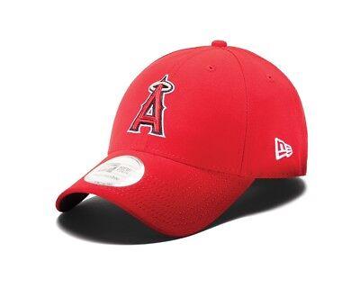 Los Angeles Angels New Era 9Forty Pinch Hitter Game Adjustab