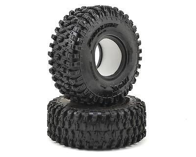 "PRO10128-14 Pro-Line Hyrax 1.9"" Rock Crawler Tires w/Memory Foam (2) (G8)"