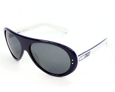 NIKE Sunglasses Golf Running Sport Vintage EV0601Grey/Wt Silver Flash Mirror (Nike Running Sunglasses)