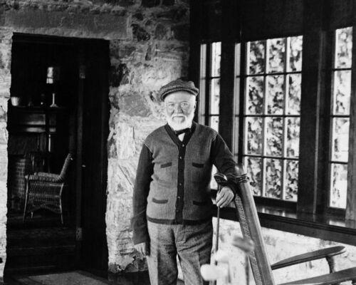 Andrew Carnegie 8X10 Photo Picture Image Scottish-American industrialist #11