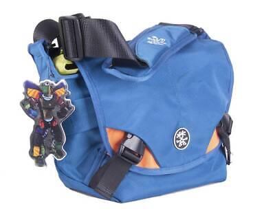 Crumpler Camera Bag 5 Million Dollar Home, NEW, BLUE Blue Home Camera Bag