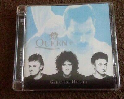 Queen - Greatest Hits III (2011 Remaster)  CD