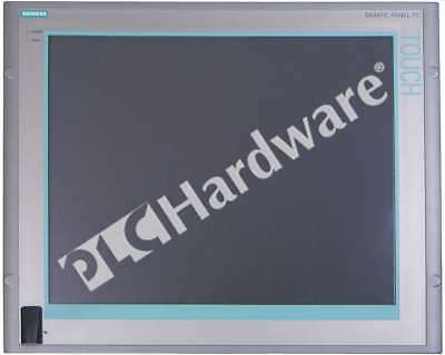 Siemens 6av7894-0ag32-1bb0 6av7 894-0ag32-1bb0 Simatic Hmi Ipc677c Panel Pc 19