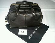 Authentic Dolce and Gabbana Handbag