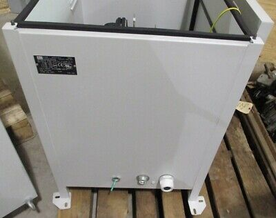 Block B 1104015 25kva 25000va Isolating Transformer Pri 600-460 V Sec 400230
