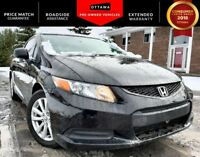 2012 HONDA CIVIC COUP                 *****HALLOWEEN SPECIAL**** Ottawa Ottawa / Gatineau Area Preview