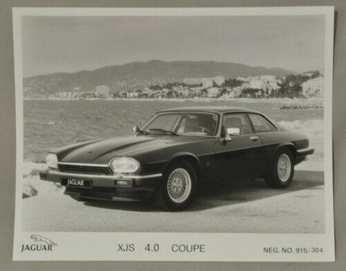Jaguar 1993 XJS 4/0 Coupe photo print