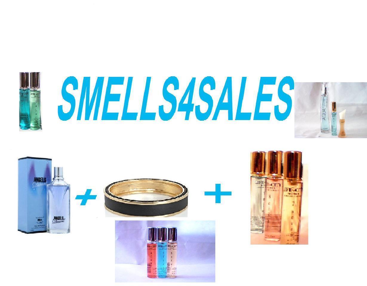 smells4sales
