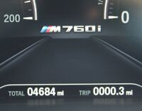Miniature 9 Voiture Européenne d'occasion BMW 7-Series 2018