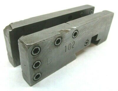 Kdk-102 Threading Facing Bar Combination Quick-change Toolholder - 12 To 16