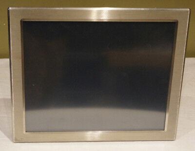 Invensys Wonderware Arista 19 Ww-tpc Fanless Panel Computer Arp-2219ap D00-005