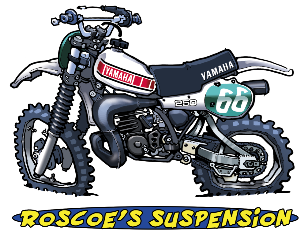 Roscoe s Suspension