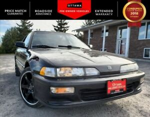 1992 Acura Integra *Super Clean* Blast from the past!!