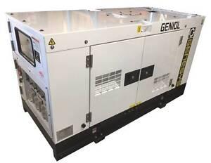 10 KVA Diesel Generator 240V - Brand New - Solar Back-up Gordon Ku-ring-gai Area Preview