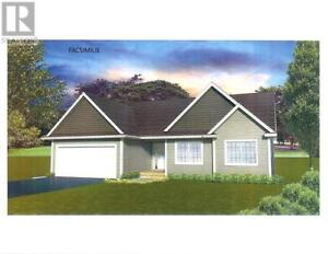 Lot 88 42 Tatnell Lane Middle Sackville, Nova Scotia