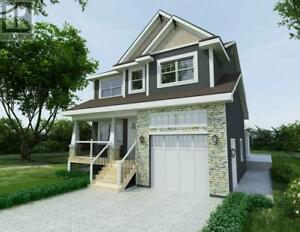 Lot 26- 160 Fleetview Drive Halifax, Nova Scotia