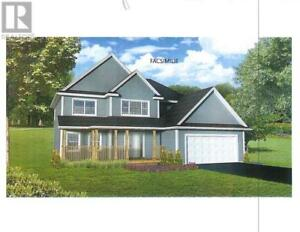 Lot 89 60 Tatnell Lane Middle Sackville, Nova Scotia