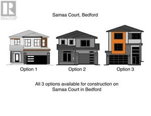 SA02 119 Samaa Court West Bedford, Nova Scotia