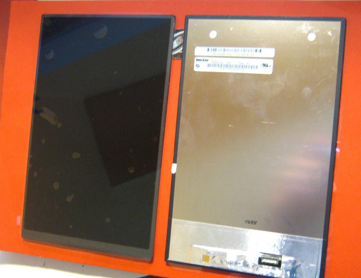 DISPLAY LCD CRISTALLI per HUAWEI MEDIAPAD T1 S8-701U 8