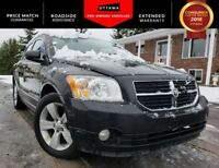 2011 DODGE CALIBER                        *****VERY LOW KMS***** Ottawa Ottawa / Gatineau Area Preview