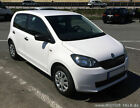 Skoda Citigo AA 1.0 Test