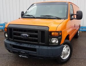 2013 Ford E-250 Super Duty *EXTENDED*