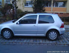 VW Golf IV (1J) 1.6 Test