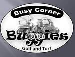 Busy Corner Buggies