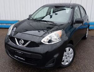 2017 Nissan Micra *AUTOMATIC*