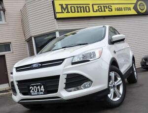 2014 Ford Escape SE!BackupCam!Heated seats!ONLY $127/bi-weekly!